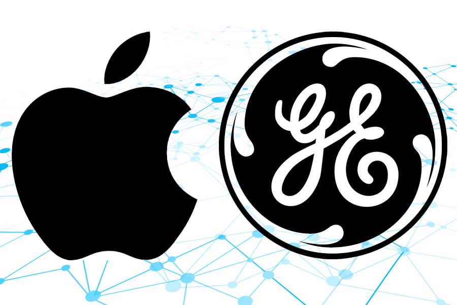 apple ge partnership predix