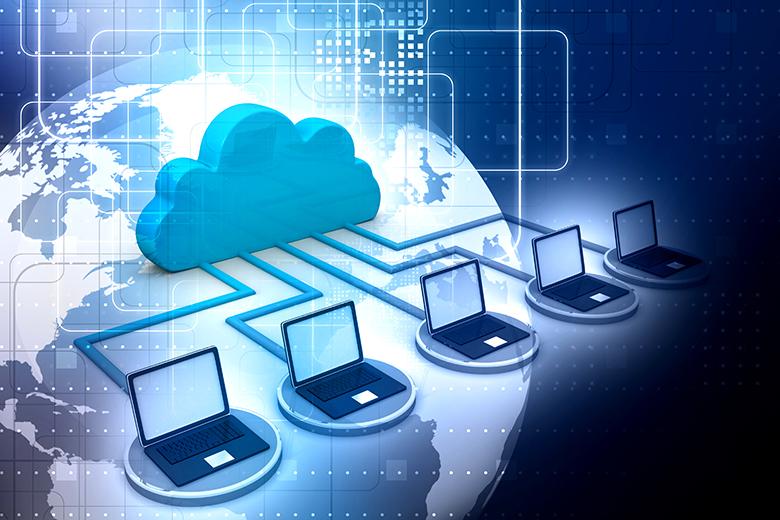 increasing use cloud computing