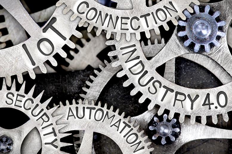 industrial iot industry 4.0