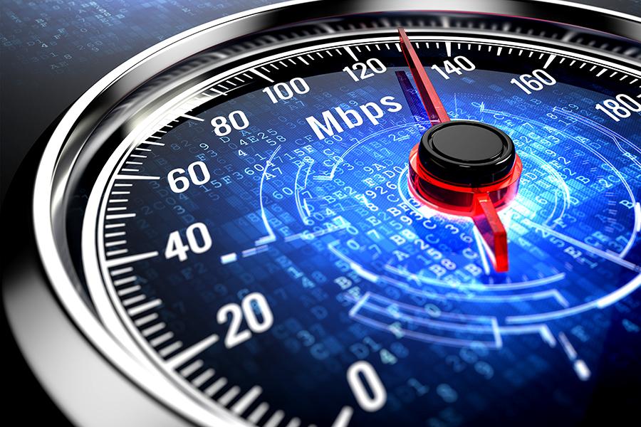 broadband speeds in us