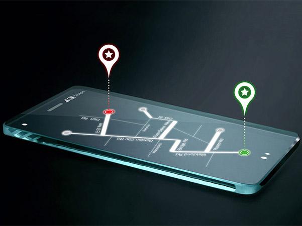 TELECOM GIS DATA