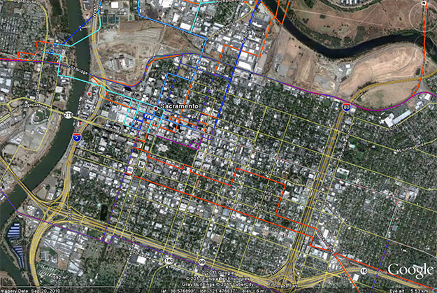 geotel fiber map aerial satellite tilt