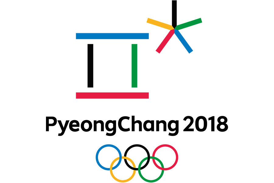 mapping the 2018 winter olympics gis