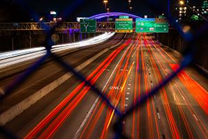 finding fiber optics texas